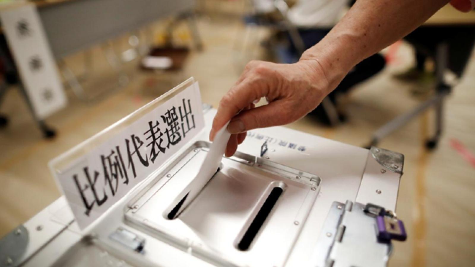 Lý do đảng cầm quyền của Thủ tướng Nhật Bản Suga thất bại trong cuộc bầu cử bổ sung