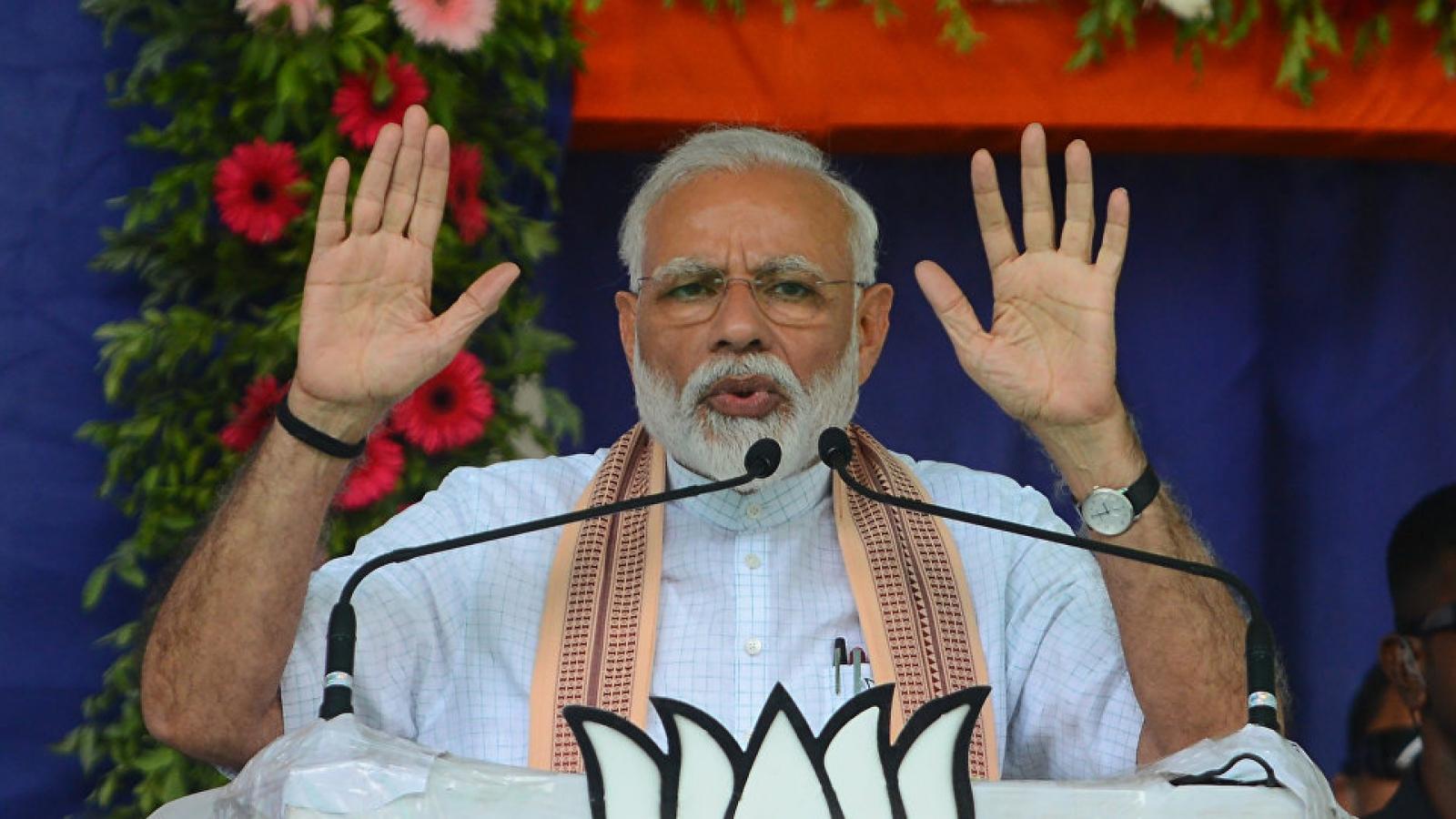 Sáng kiến Ấn Độ Dương – Thái Bình Dương nêu bật vai trò tích cực của Ấn Độ trong khu vực