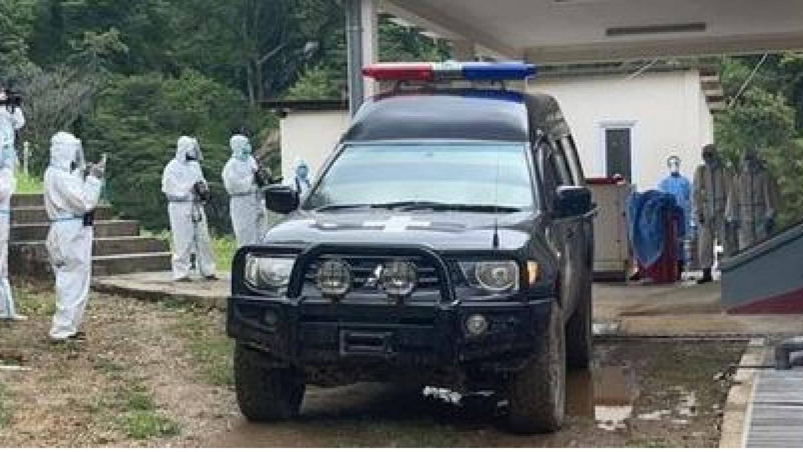 Timor Leste ghi nhận ca tử vong đầu tiên do Covid-19