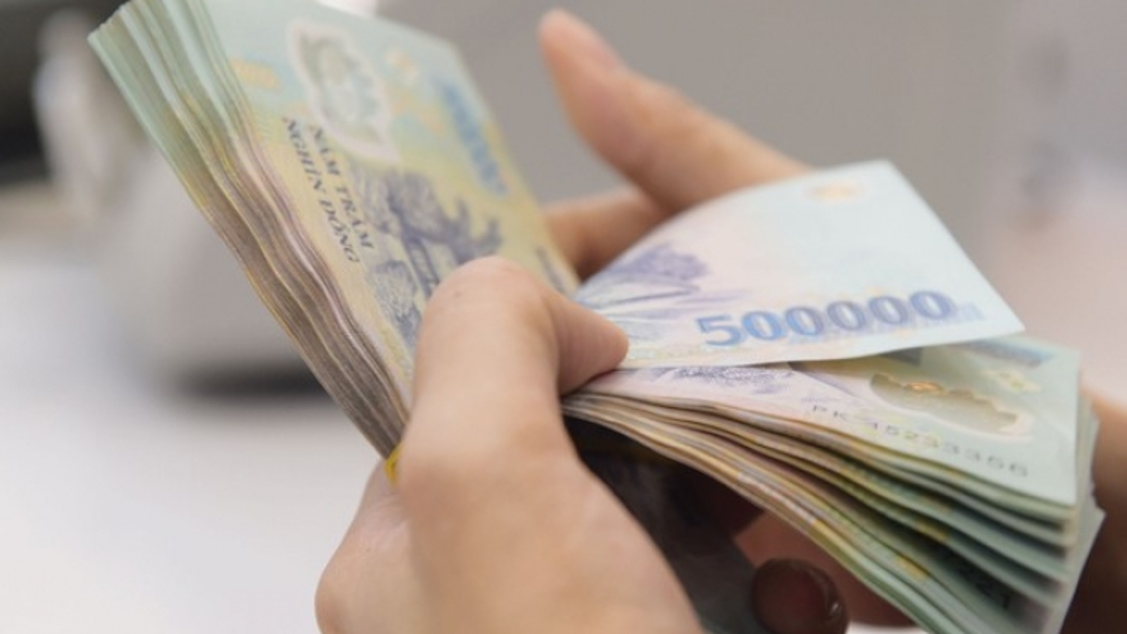 Bộ Tài chính Hoa Kỳ đánh giá không đủ căn cứ để xác định Việt Nam thao túng tiền tệ