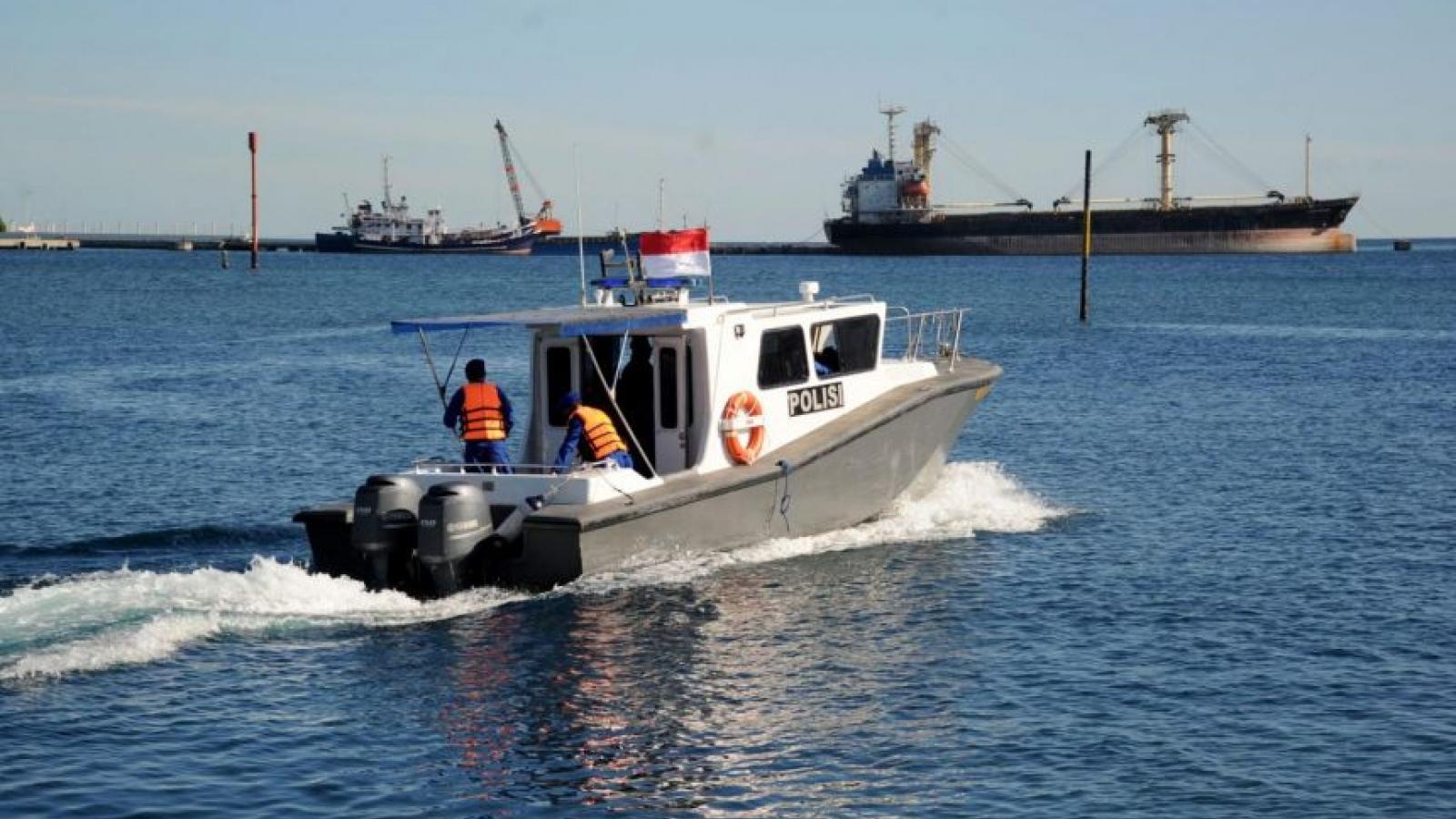Indonesia dốc sức tìm tàu ngầm mất tích trong những giờ hy vọng cuối cùng