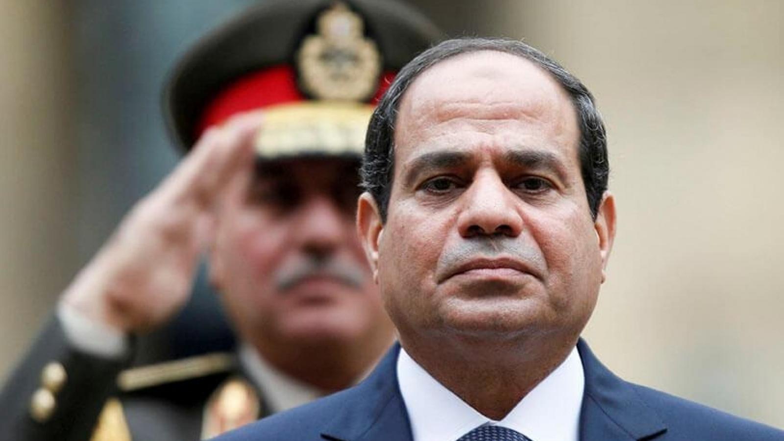 Ai Cập ban bố tình trạng khẩn cấp toàn quốc, Iraq để quốc tang 3 ngày vụ cháy bệnh viện
