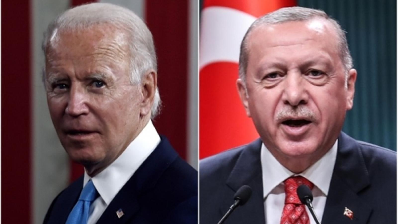 Tổng thống Mỹ công nhận vụ sát hại 1,5 triệu người Armenia là tội diệt chủng