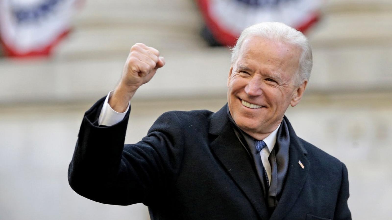 Thành quả đối nội, đối ngoại của Tổng thống Mỹ Biden trong 100 ngày đầu nắm quyền