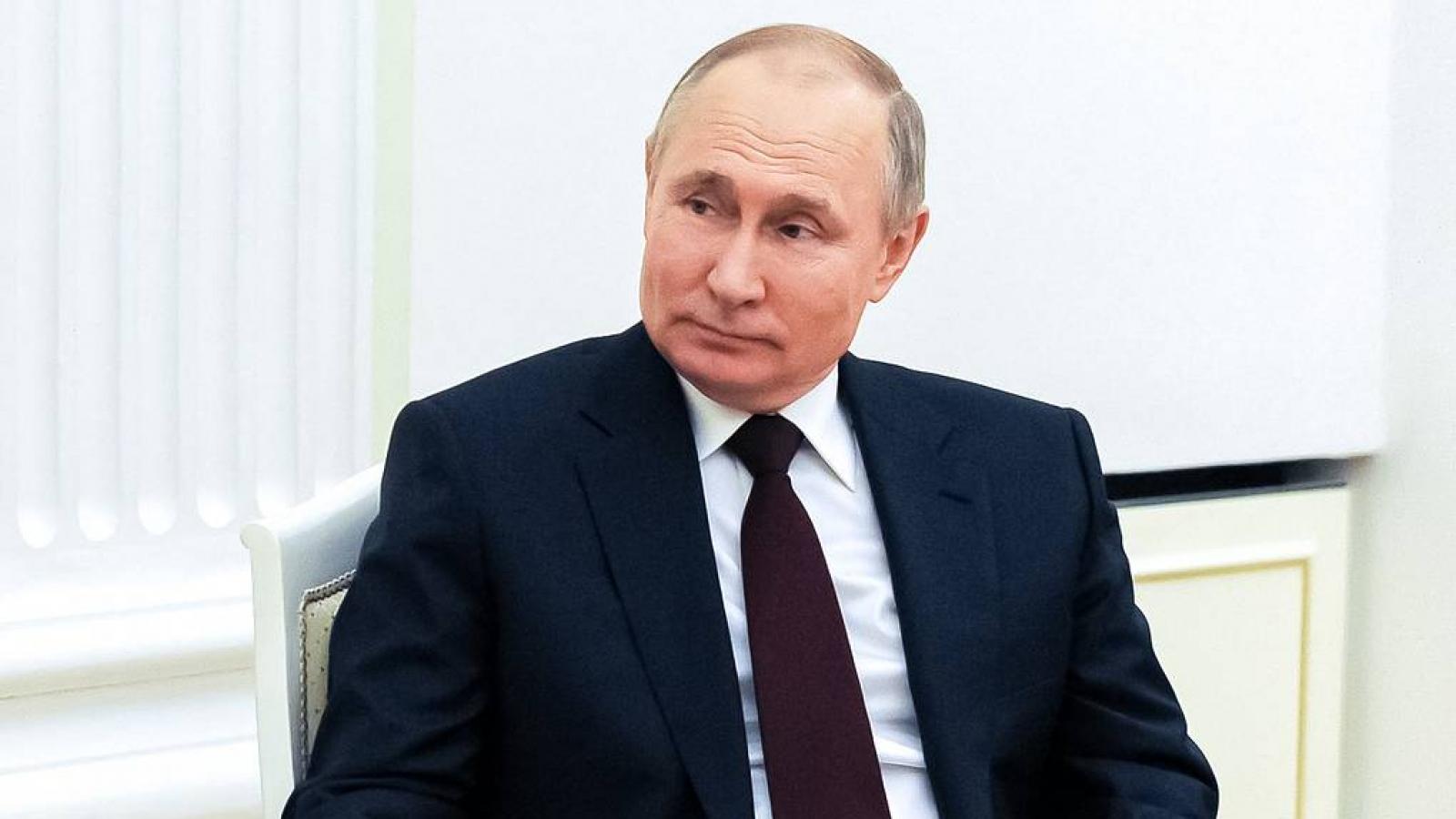 Nga tuyên bố sẵn sàng thảo luận với Ukrainevề quan hệ song phương tại Moscow