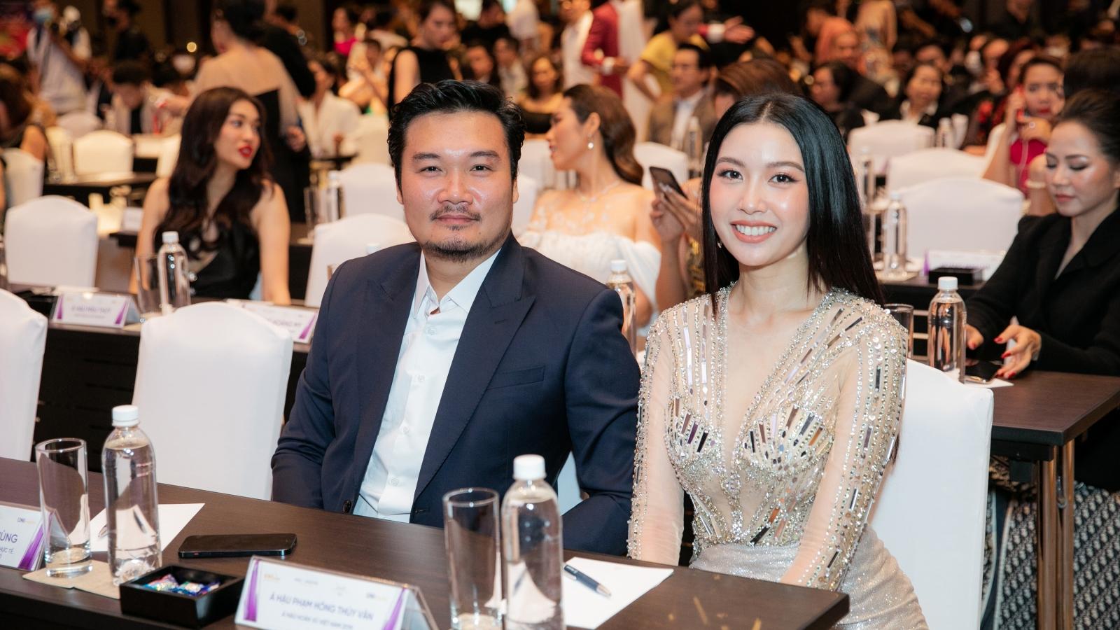 HHHV Việt Nam 2021 theo format show thực tế: Sẽ bộc lộ cá tính thí sinh nhiều nhất có thể