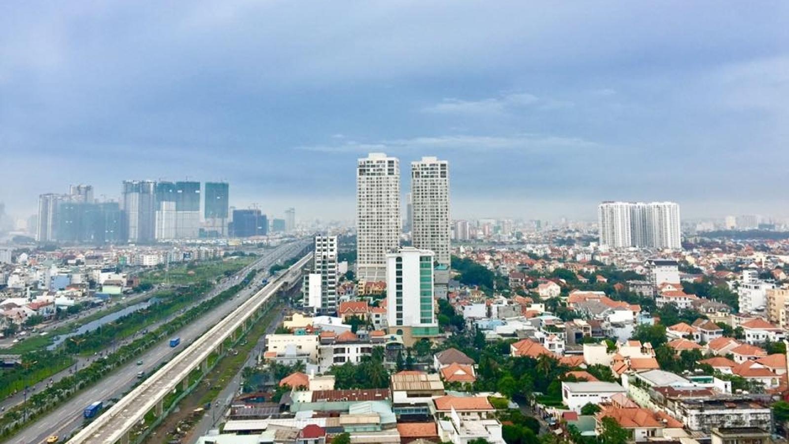 TPHCM giữ nguyên hệ số điều chỉnh giá đất so với năm 2020