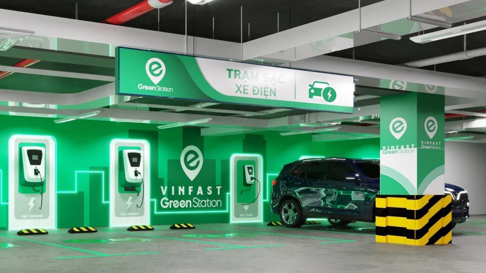 Cần sớm xây dựng chính sách cụ thể và thực chất để phát triển ô tô điện