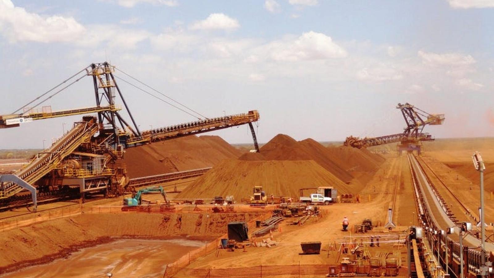 Thủ tướng Australia: Hủy thỏa thuận Vành đai con đường là để bảo vệ lợi ích quốc gia