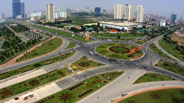 Investment in transport key to Vietnam's economic growth: US magazine