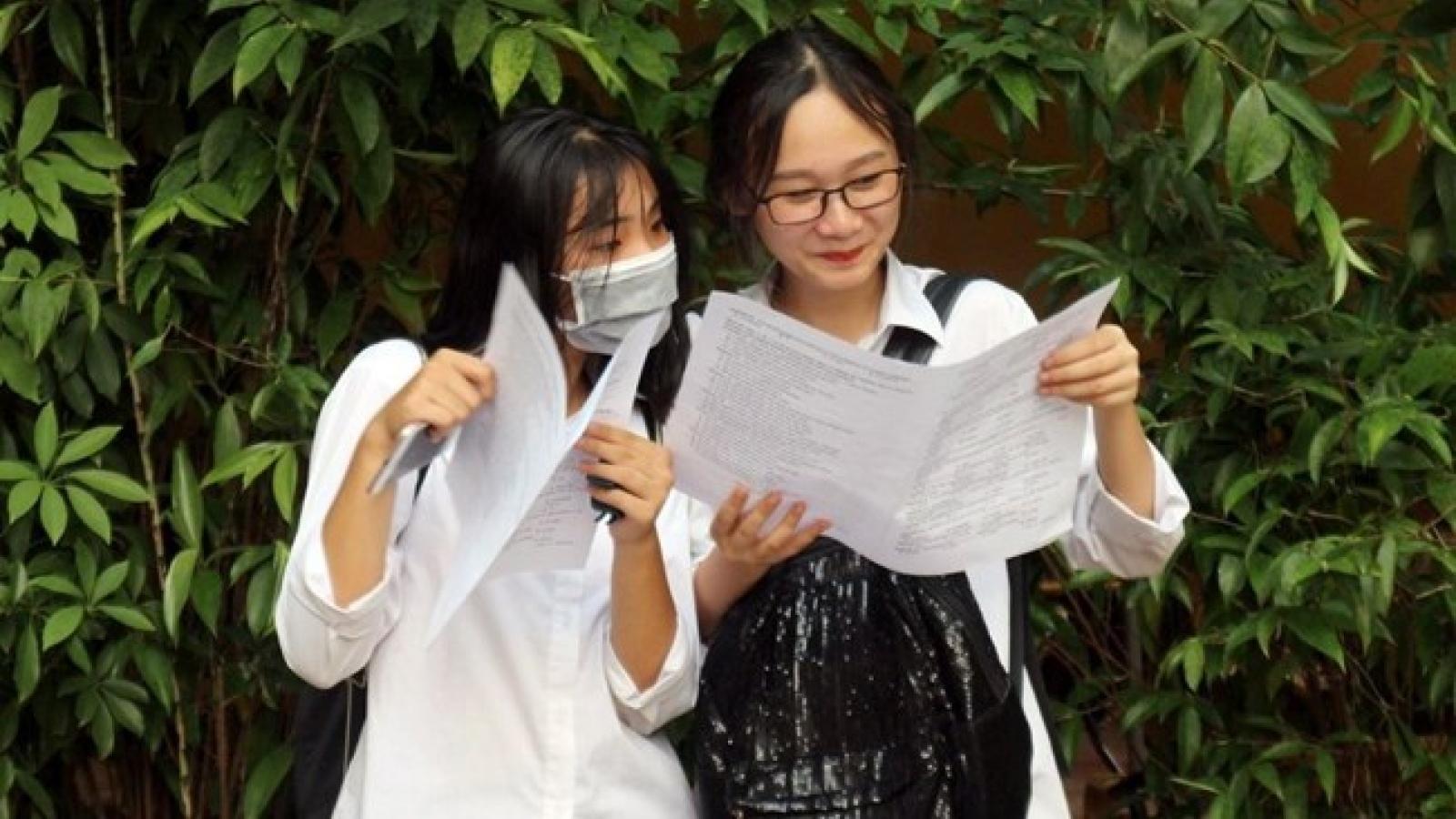 Tuyển sinh vào lớp 10 THPT 2021: Học sinh ôn thi cấp tốc liệu có thực sự cần thiết?