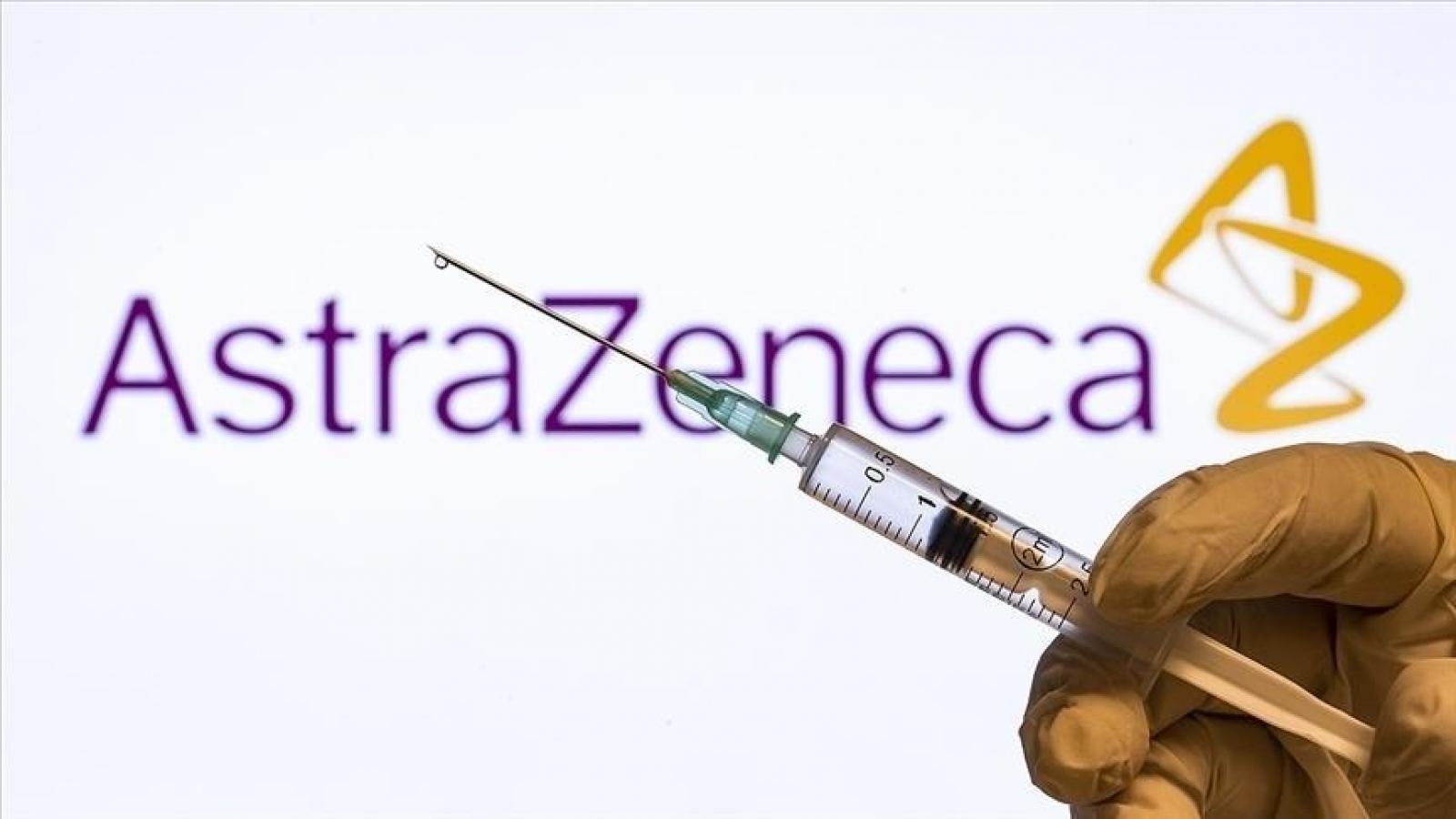 Thái Lan sẵn sàng đưa vào sử dụng vaccine AstraZeneca sản xuất trong nước