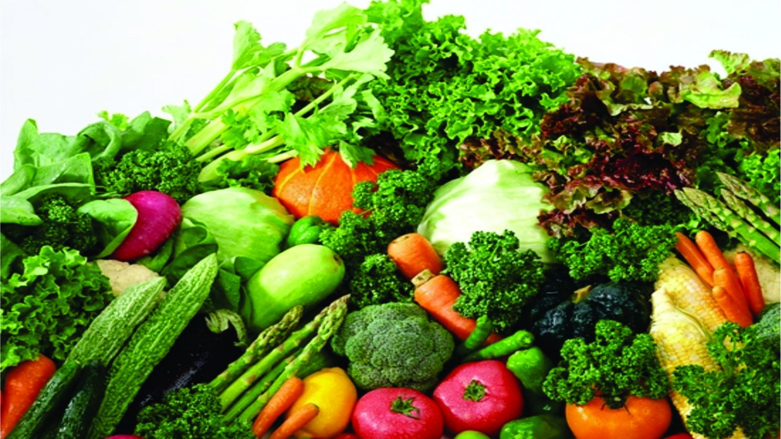 Vegetable exports to Taiwan enjoy surge