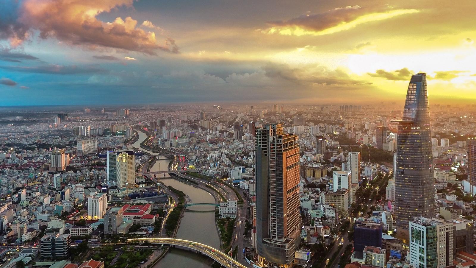 Chuyên gia Nga: 10 năm tới sẽ là thời kỳ tăng trưởng về chất đối với Việt Nam