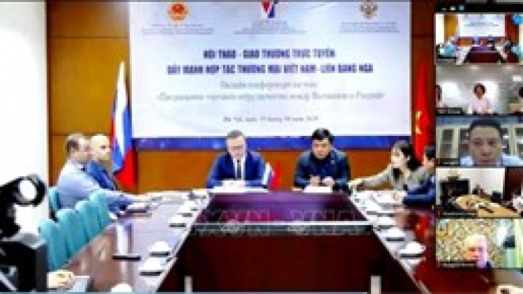 Vietnamese market offers attractive prospects for Russian exporters: Russian official