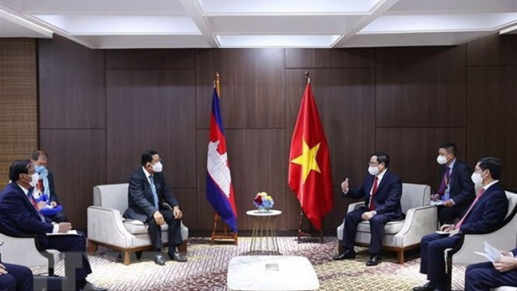 Indonesian, Cambodian newspapers spotlight close bilateral relations with Vietnam