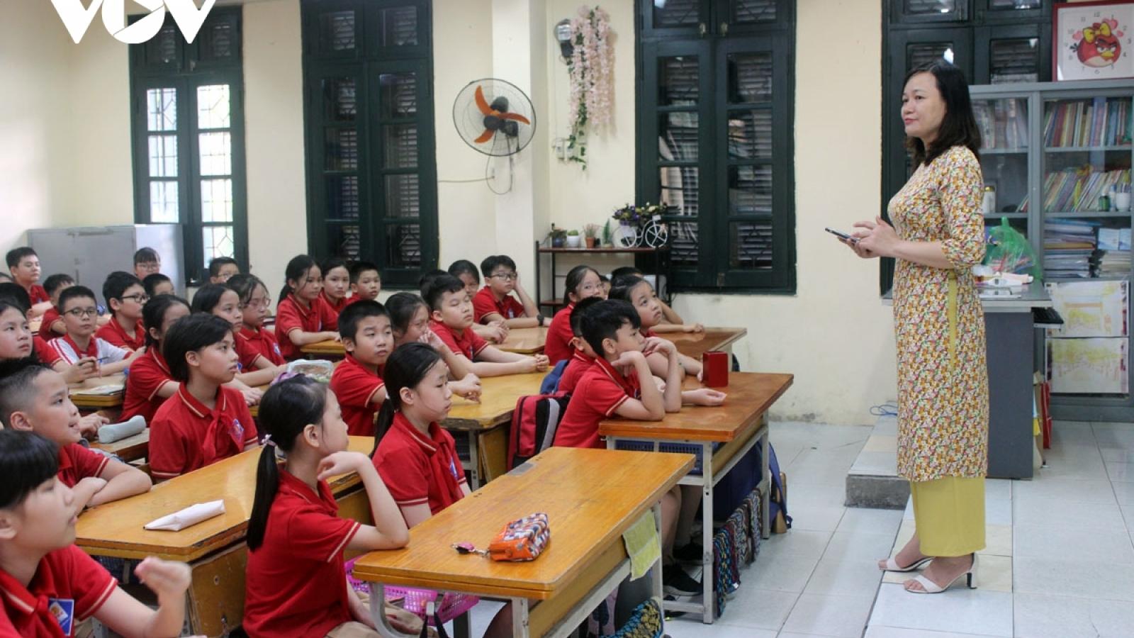 Cách giúp trẻ quản lý thời gian hiệu quả