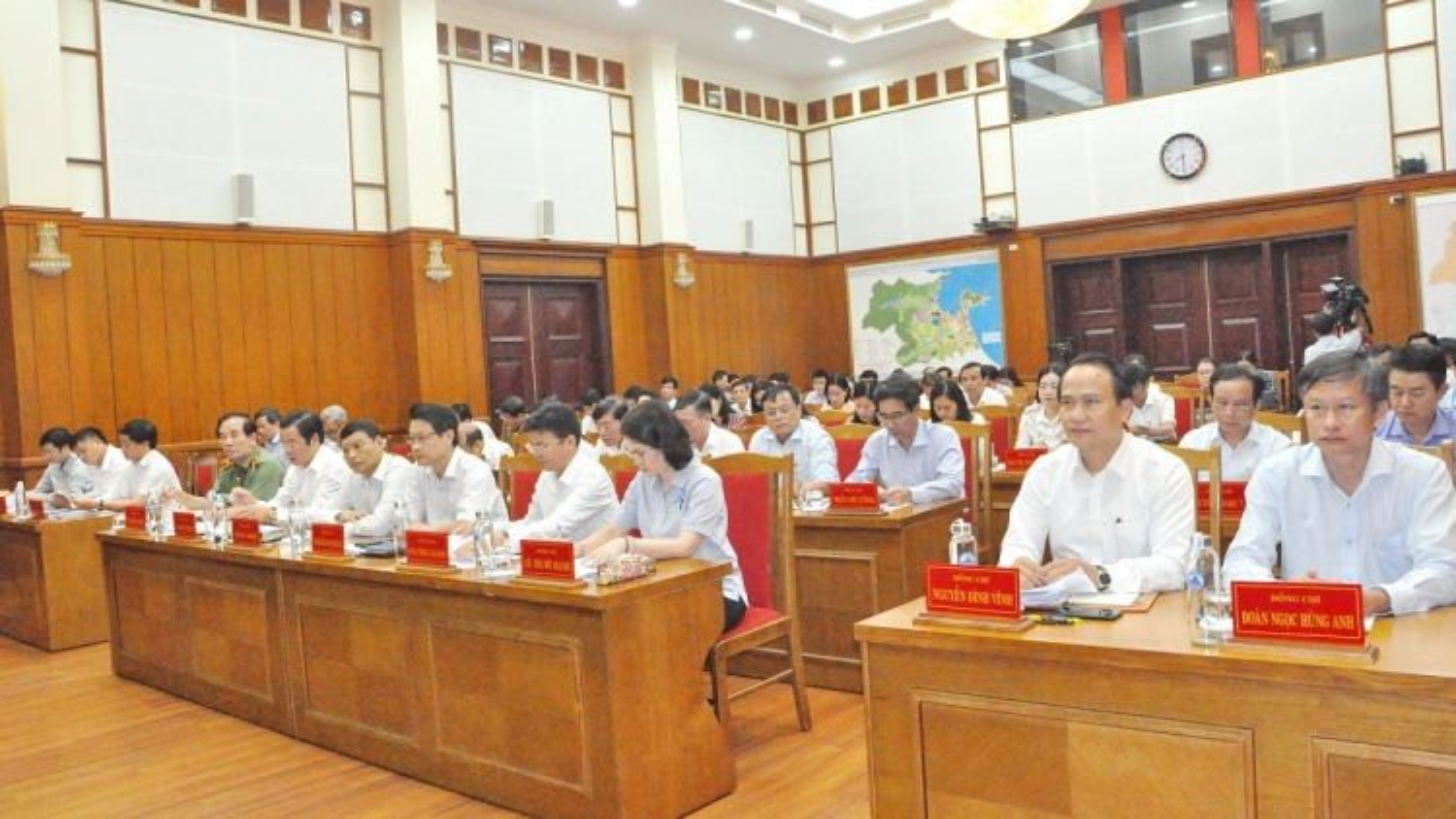 Kinh tế Đà Nẵng từng bước phục hồi, thu ngân sách đảm bảo