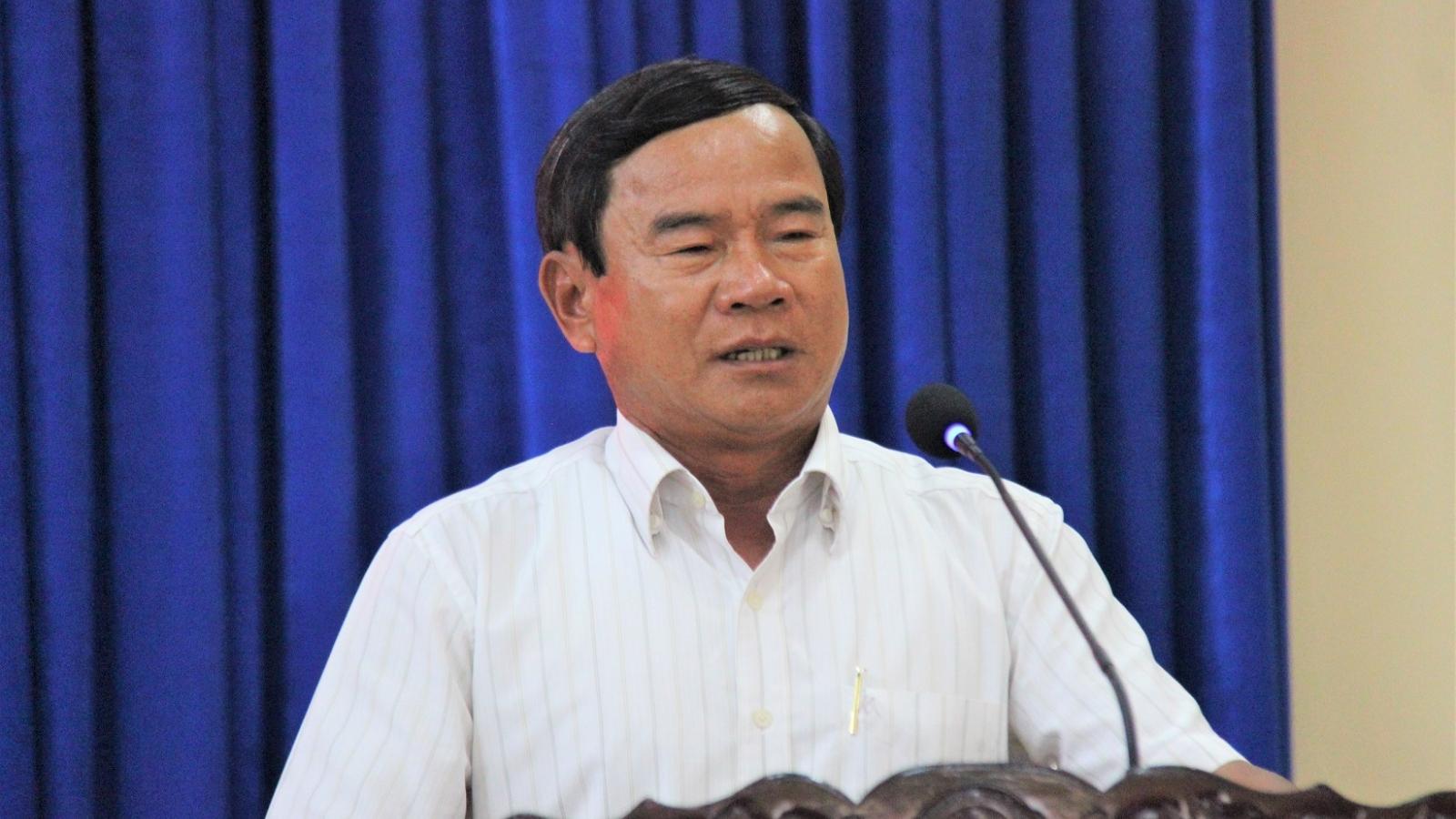 Cử tri Quảng Nam kiến nghị loại bỏ những quy hoạch treo
