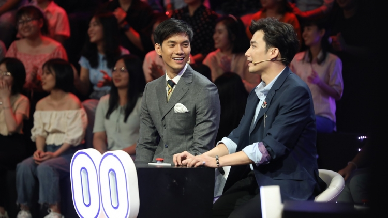 Nhan Phúc Vinh từng ám ảnh 8 năm vì phụ lòng tin của đạo diễn Nguyễn Quang Dũng