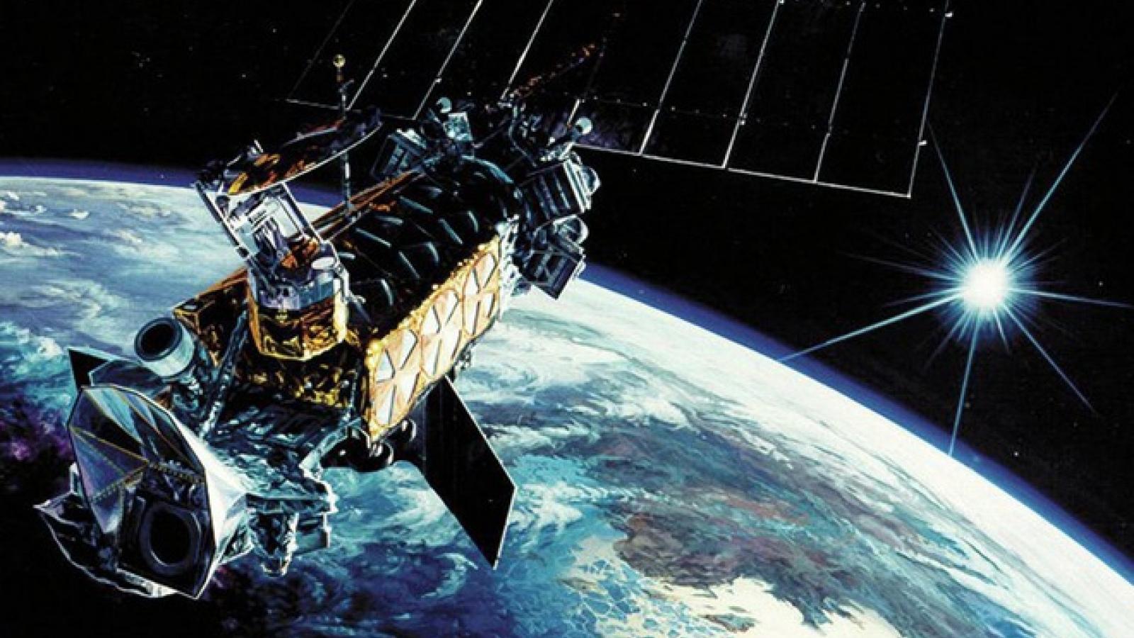 """Trung Quốc đang chế tạo các loại vũ khí làm """"mù"""" vệ tinh của Mỹ?"""