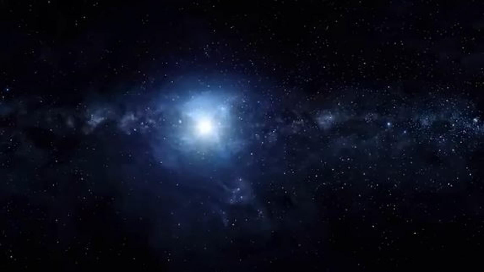 """Bí ẩn về ngôi sao có thể """"già"""" hơn cả vũ trụ"""