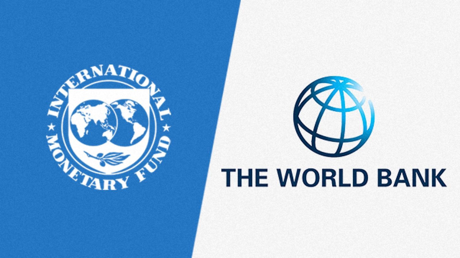 """Hội nghị mùa Xuân IMF-WB: """"Đã thấy ánh sáng cuối đường hầm"""""""