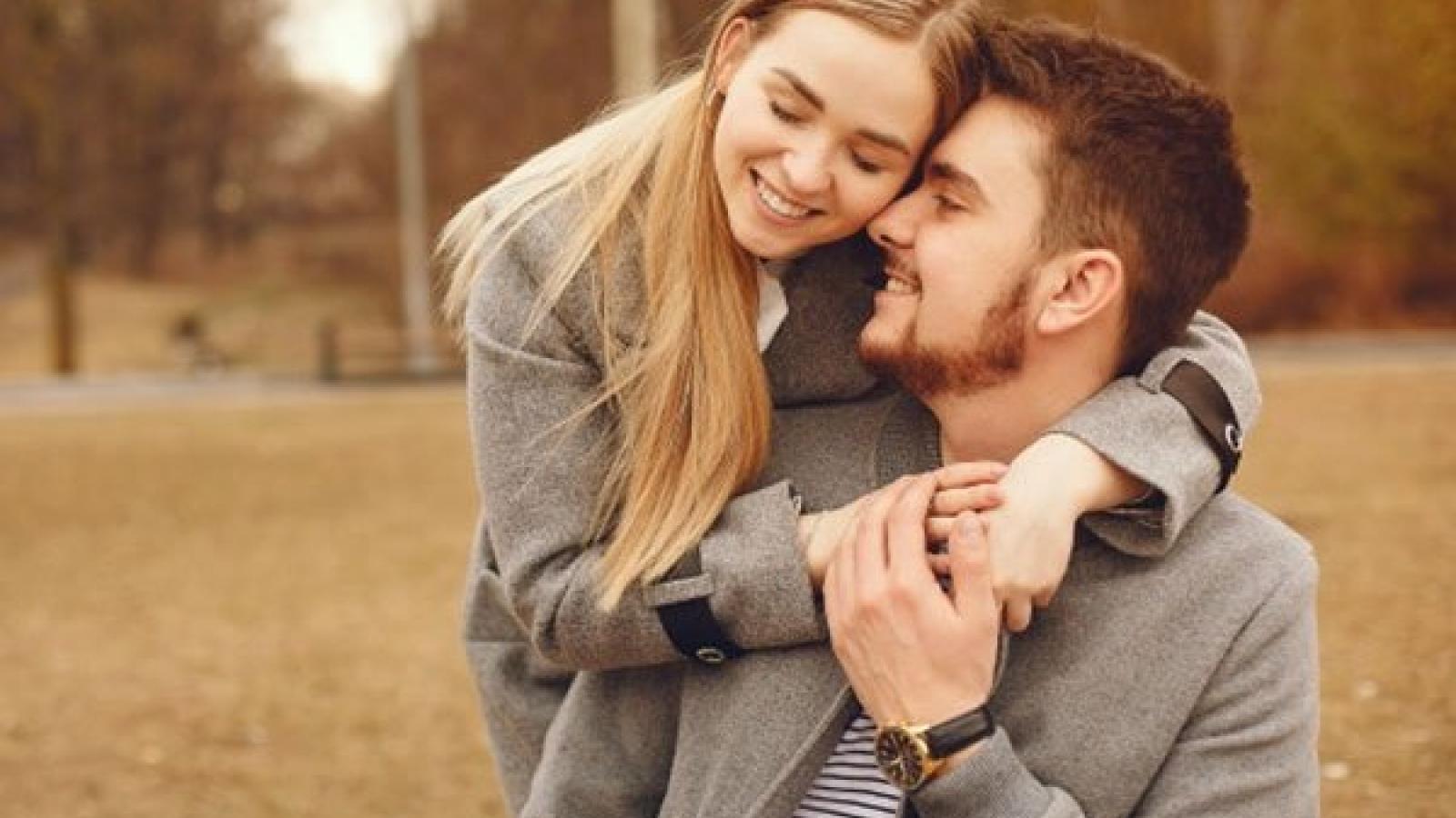 10 tuyệt chiêu khiến chàng luôn yêu bạn như thuở ban đầu