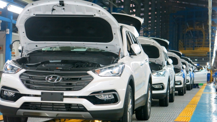 Vietnam increases car imports from RoK