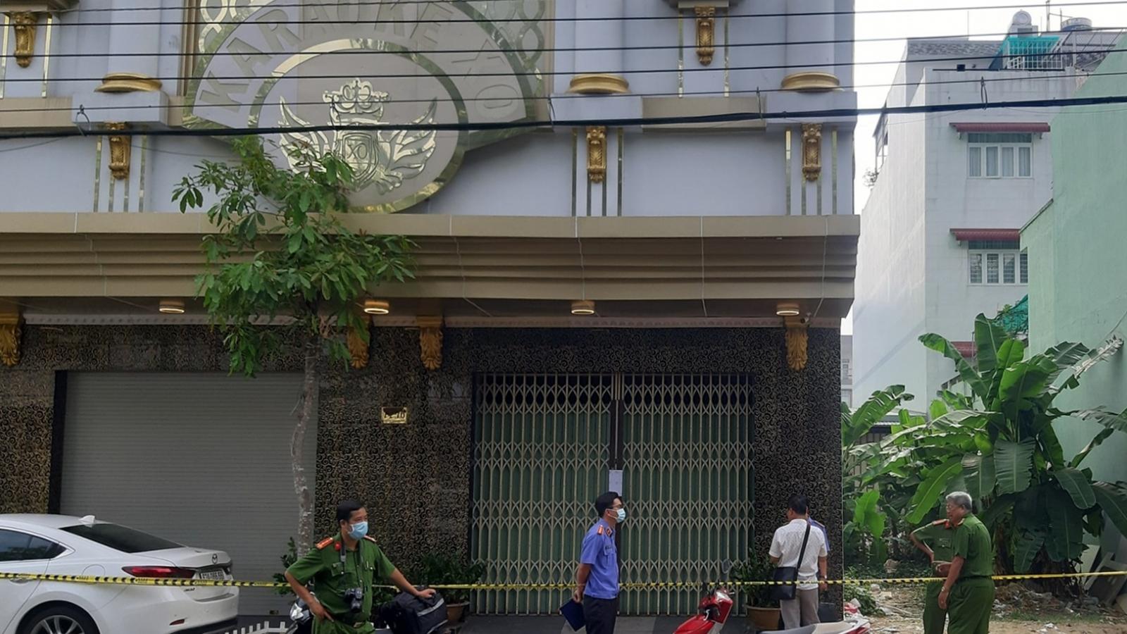 Tiền Giang kiến nghị rút giấy phép hoạt động Karaoke X.O