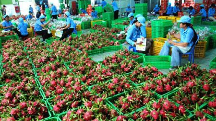Conference seeks ways for local goods to enter Chinese market