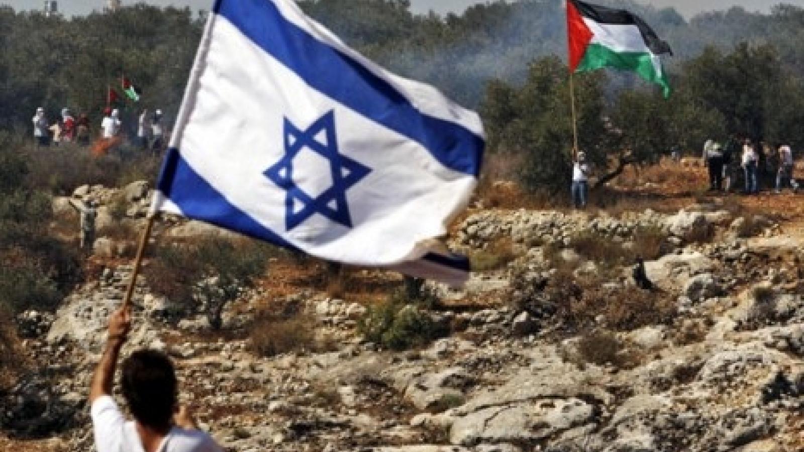 Lịch sử căng thẳng giữa Israel và Hamas