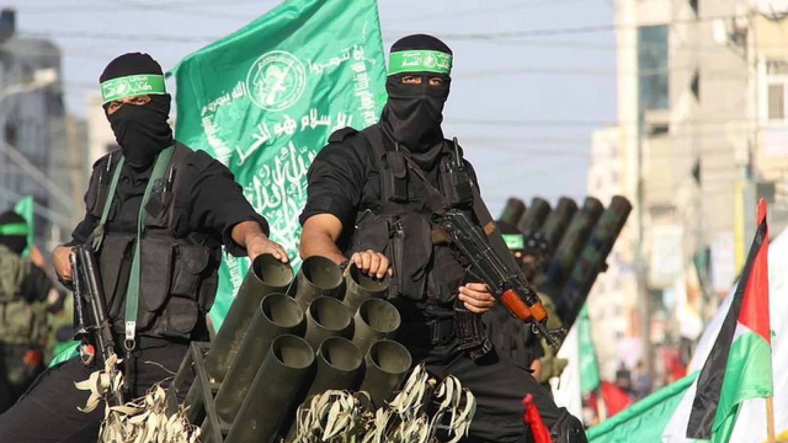 Vũ khí bất ngờ của Hamas khiến Israel bừng tỉnh trước mối đe dọa mới