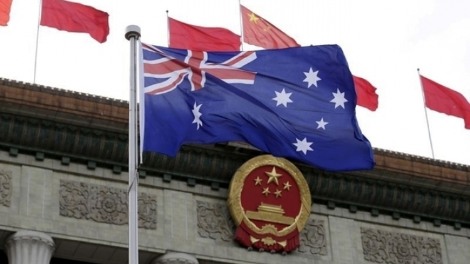 """Kế """"giết gà dọa khỉ"""" phản tác dụng, Trung Quốc mất đòn bẩy trong quan hệ với Australia"""