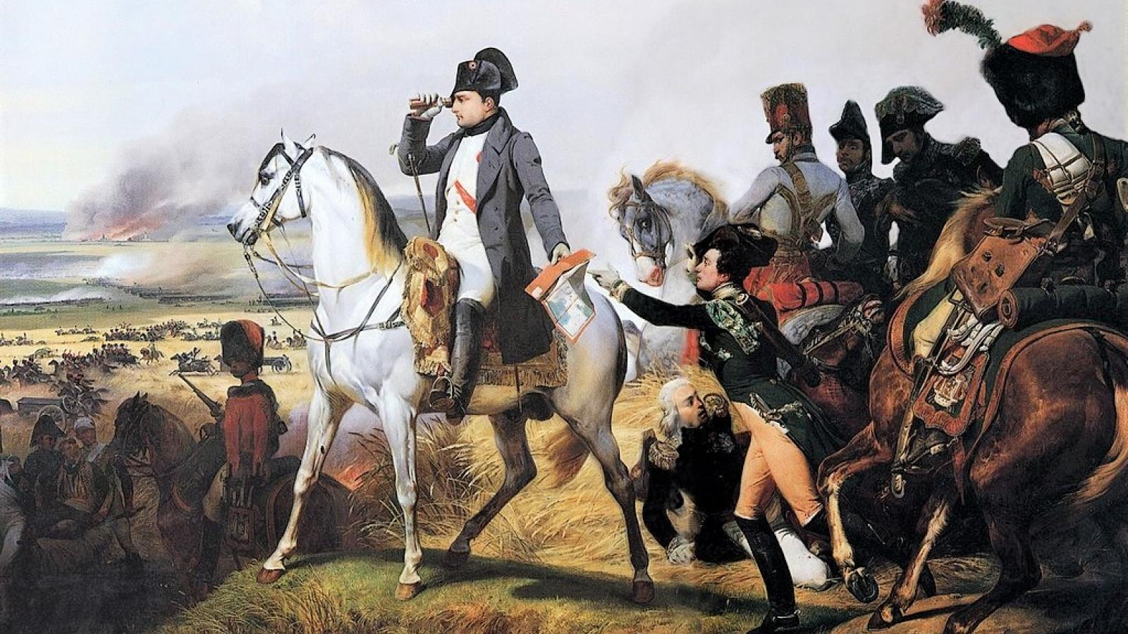 Bí ẩn 200 năm chưa được khám phá: Có phải Napoleon đã bị đầu độc?