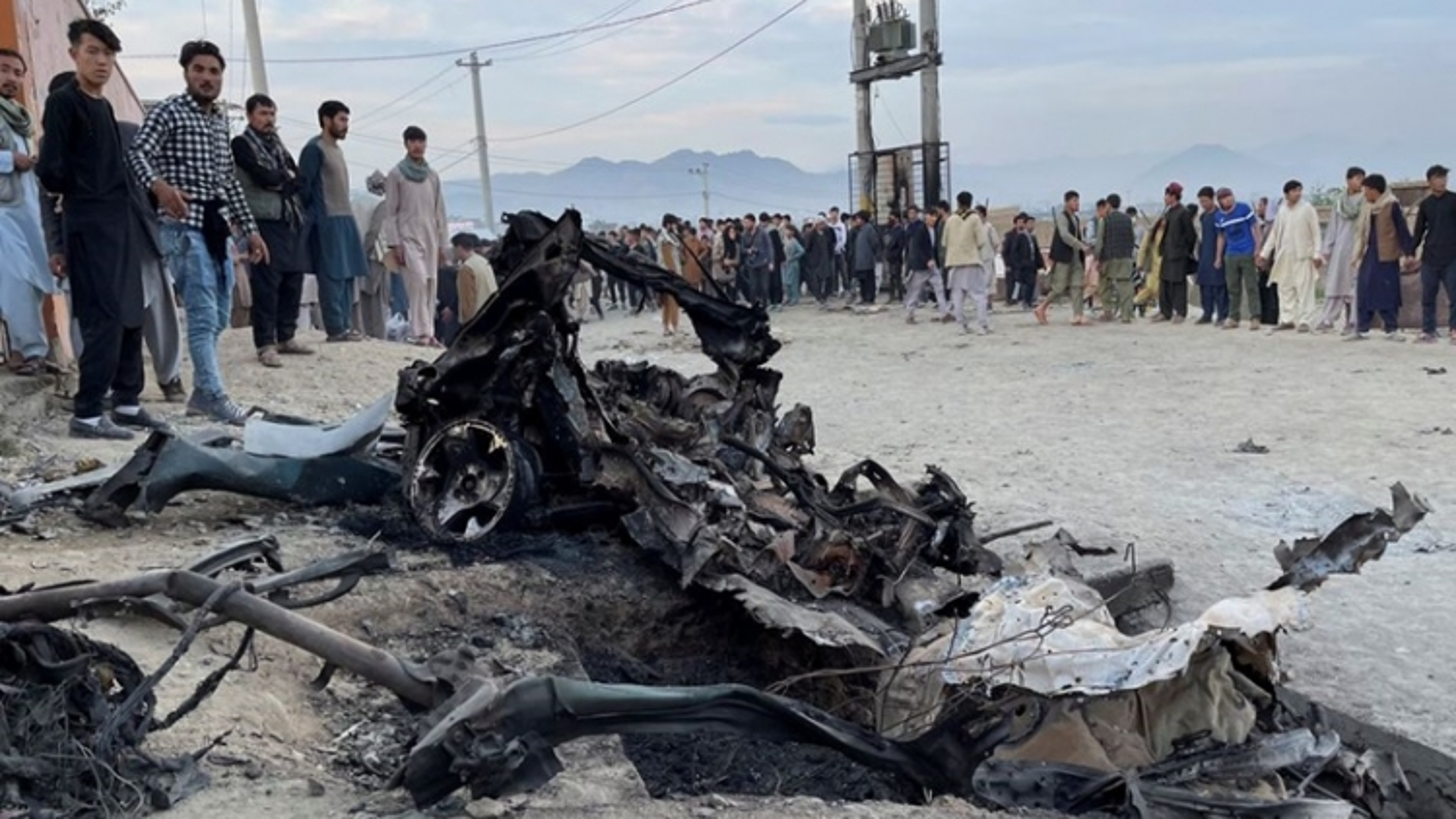Afghanistantrải qua tuần lễ bạo lực tồi tệ