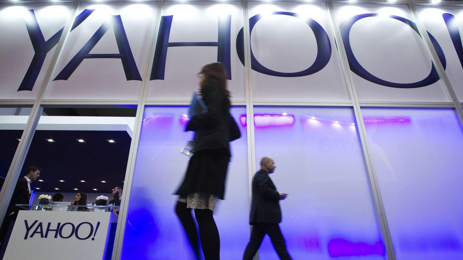 Verizon muốn 'chia tay' Yahoo vì kinh doanh không hiệu quả