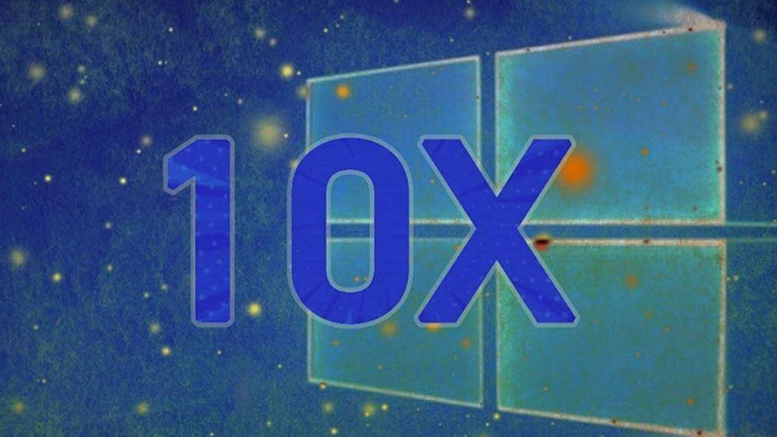 Microsoft từ bỏ Windows 10X trước khi ra mắt
