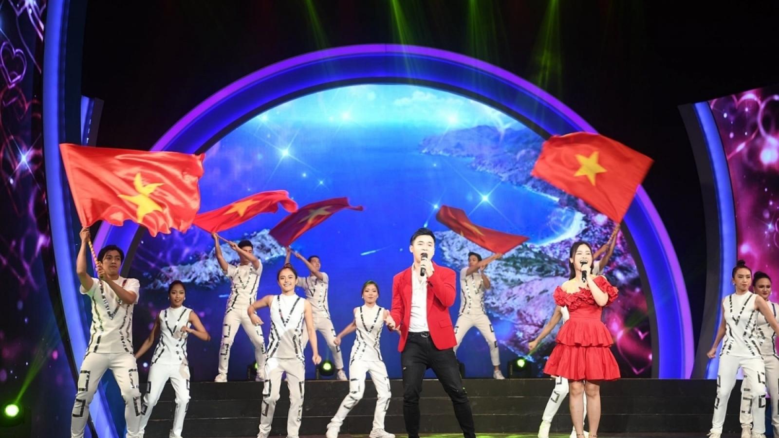 "VOV launches ""Let's sing Vietnam"" contest"