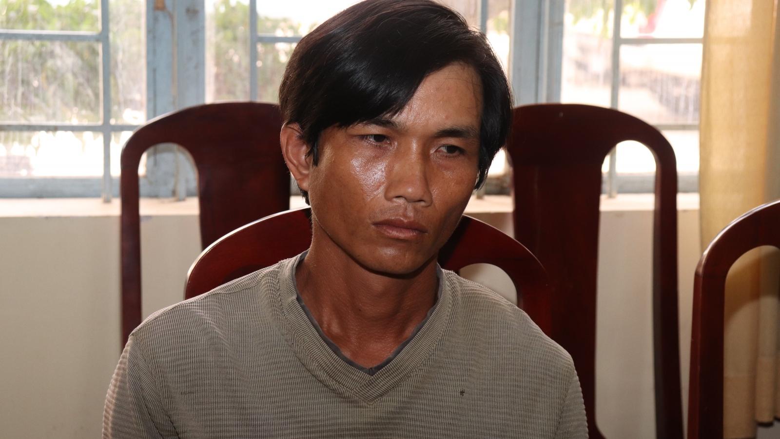 Bắt tạm giam cha dượng bạo hành con riêng 6 tuổi của vợ