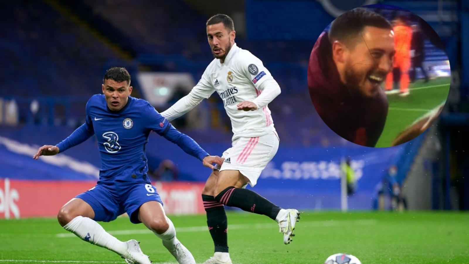 Hazard xin lỗi cổ động viên sau hành vi quá lố, quyết sửa sai ở La Liga