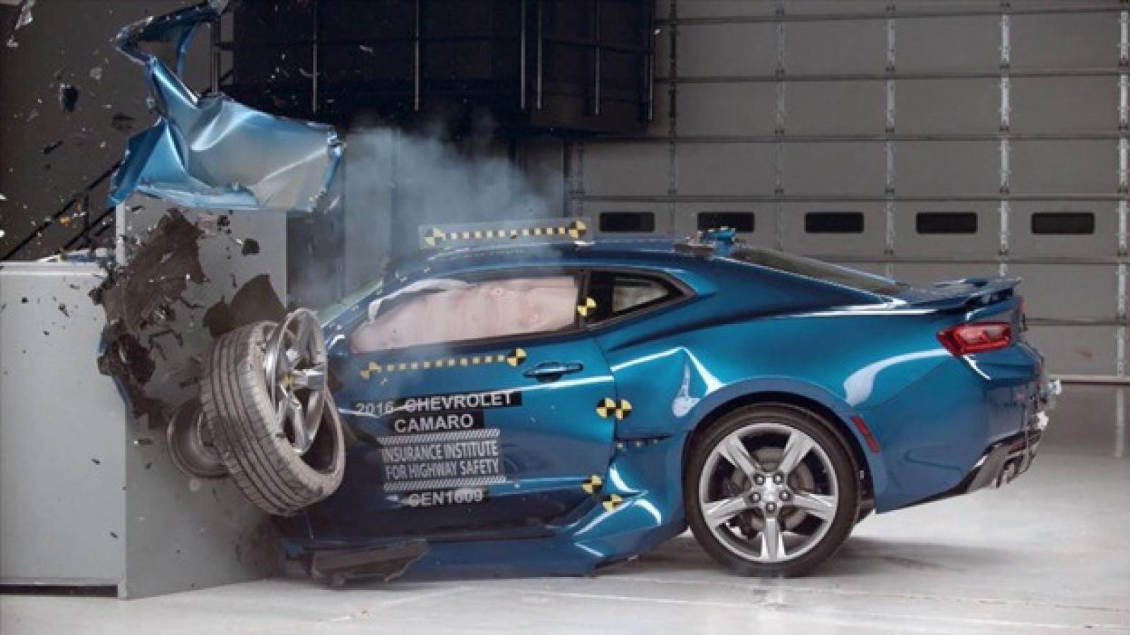 Quy trình kiểm tra an toàn ô tô trước khi bán