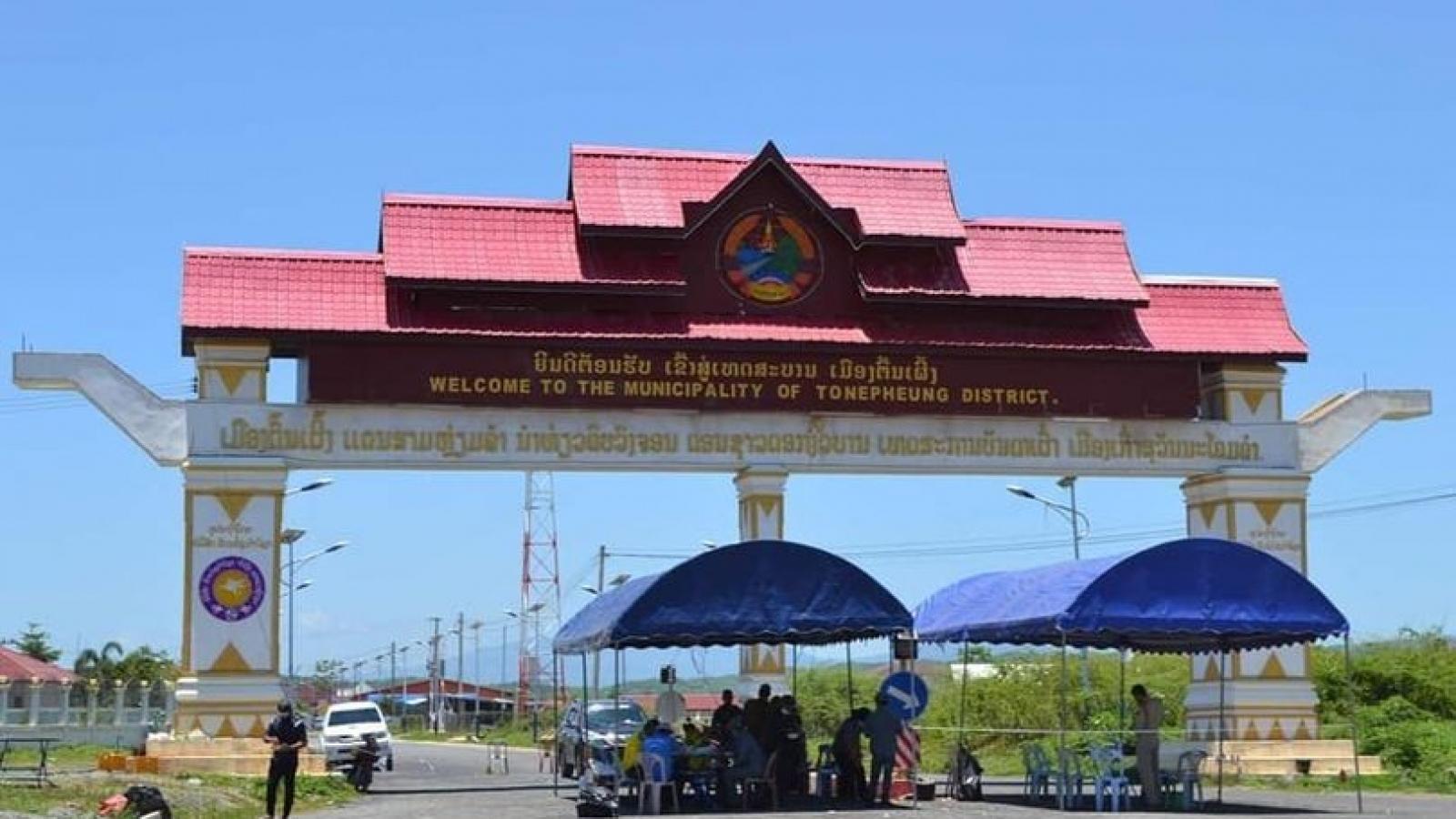 Thông tin thêm về bệnh nhân người Việt mắc Covid-19 tử vong tại Lào
