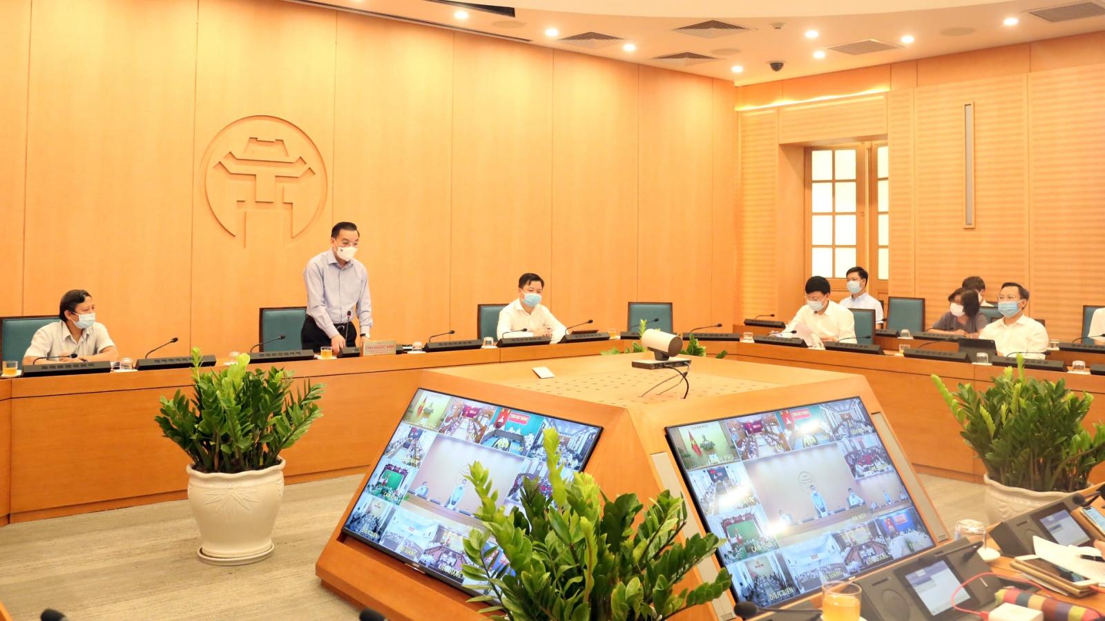 Hơn 5.000 trường hợp liên quan đến ổ dịch ở Bệnh viện K cơ sở Tân Triều