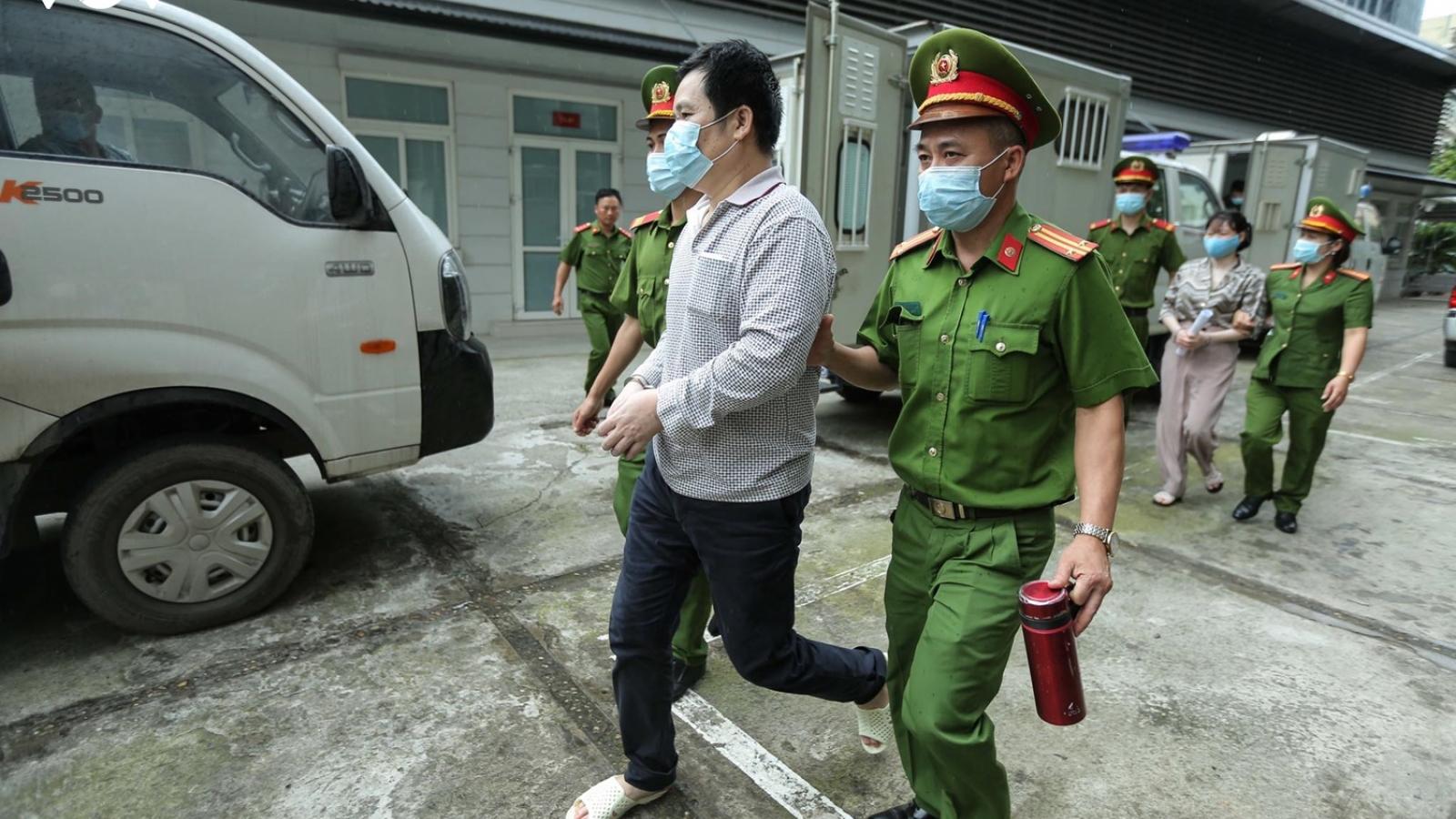 Một bị cáo trong vụ án Nhật Cường tử vong trước ngày hầu tòa