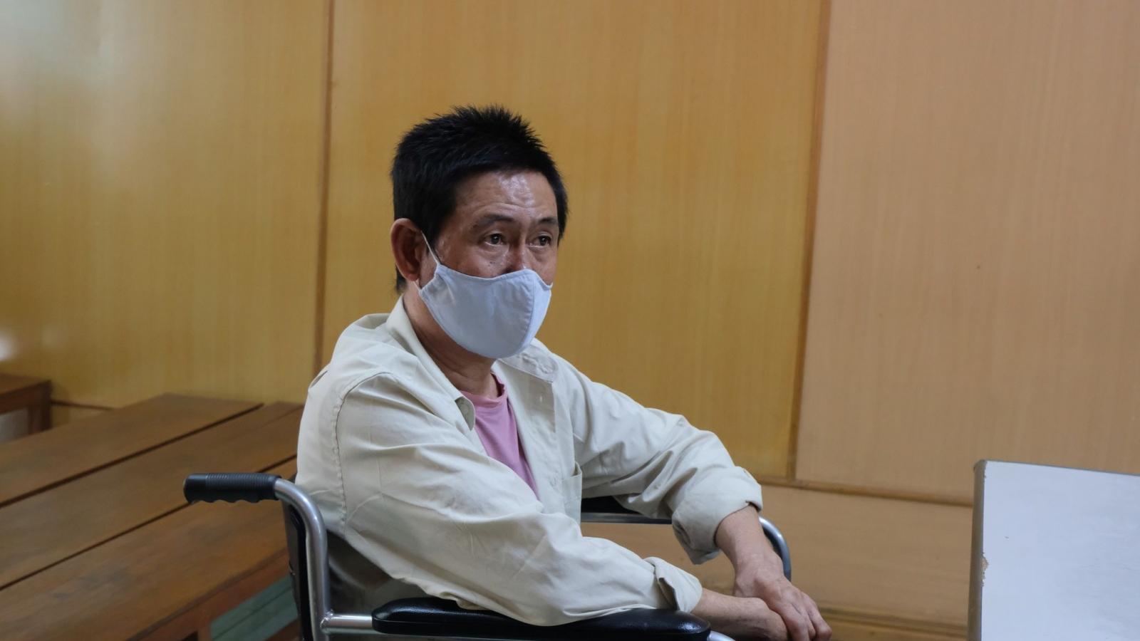 Kẻ đốt phòng trọ khiến 3 người tử vong ở TPHCM lĩnh án tử hình