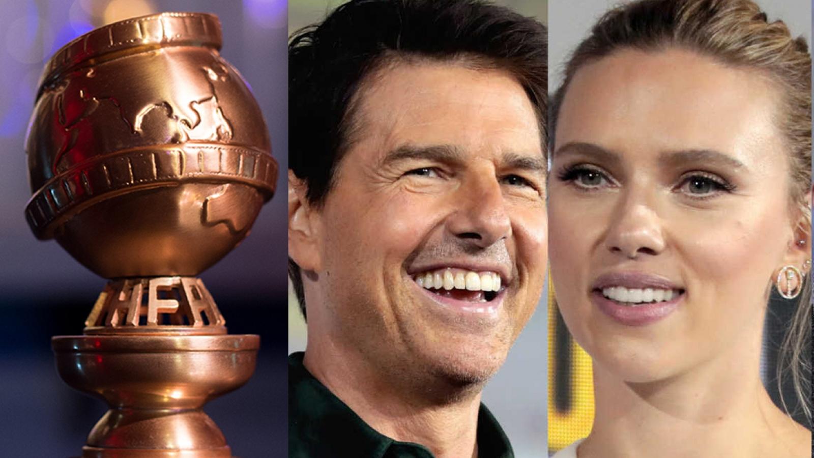 """Bê bối giảithưởng """"Quả cầu vàng"""" và nguy cơ xoá sổ trước làn sóng tẩy chay tại Hollywood"""