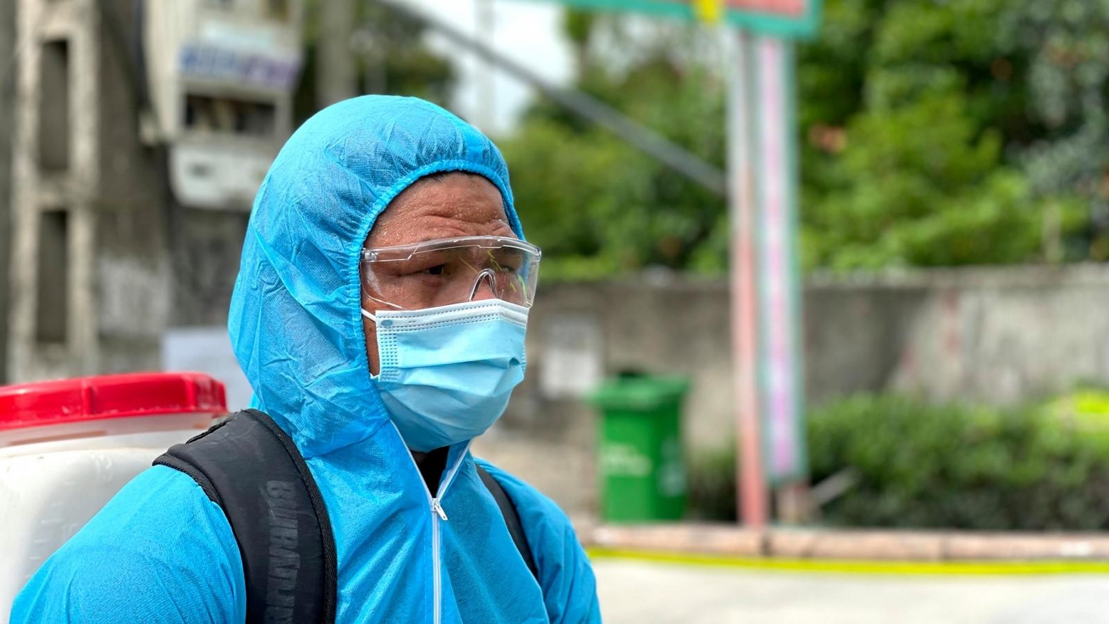 Sáng 17/5: Thêm 37 ca mắc COVID-19, chủ yếu ở Bắc Giang và Bắc Ninh