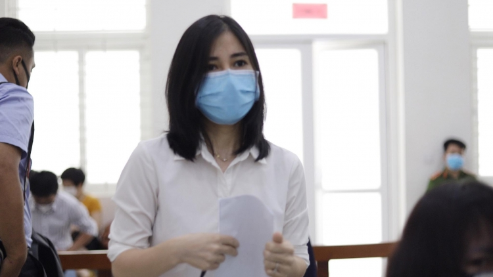 5 năm tù cho chủ mưu vụ dàn xếp người lên chuyên cơ lãnh đạo, trốn lại Hàn Quốc