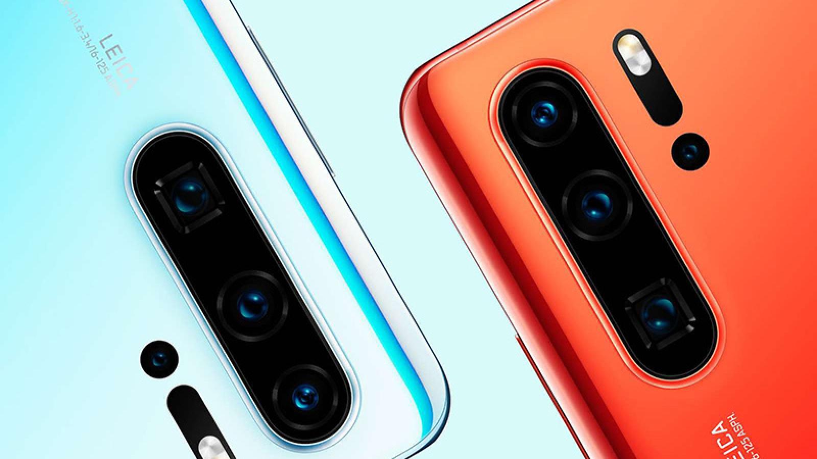 Đoạn tuyệt với Huawei, Leica chuyển hướng sang Xiaomi